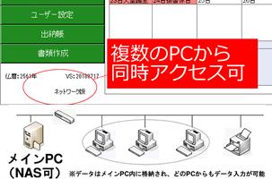 ネットワーク版